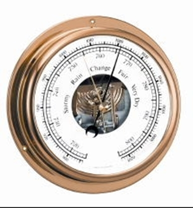 Picture of Barometer Viking series