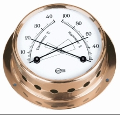 Picture of Thermo-hygrometer Tempo S