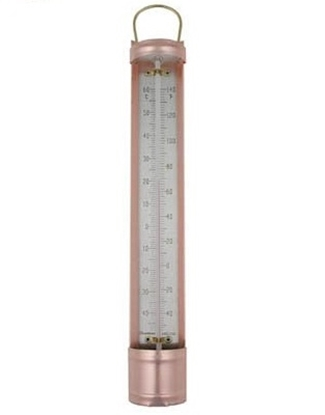 Picture of Plastic cased Scoop thermometer