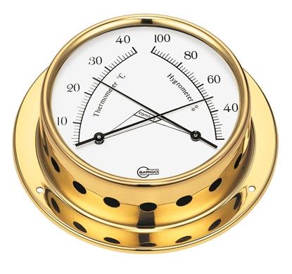 Termo-higrómetro Serie Tempo