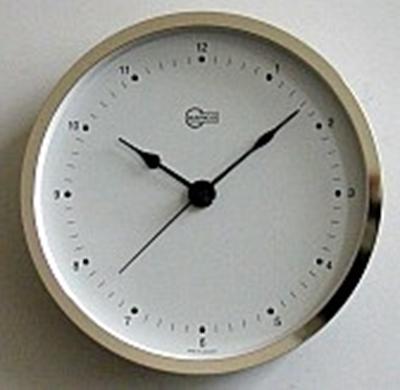 Picture of Relógio de quartzo Serie Living