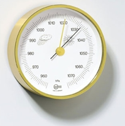 Picture of Barometer Living
