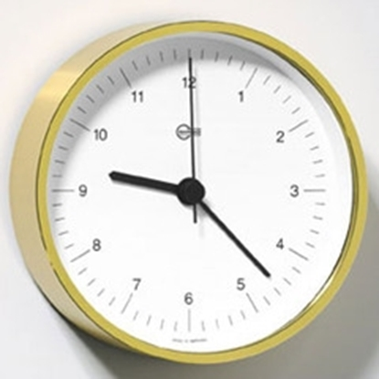 Picture of Quartz clock Living