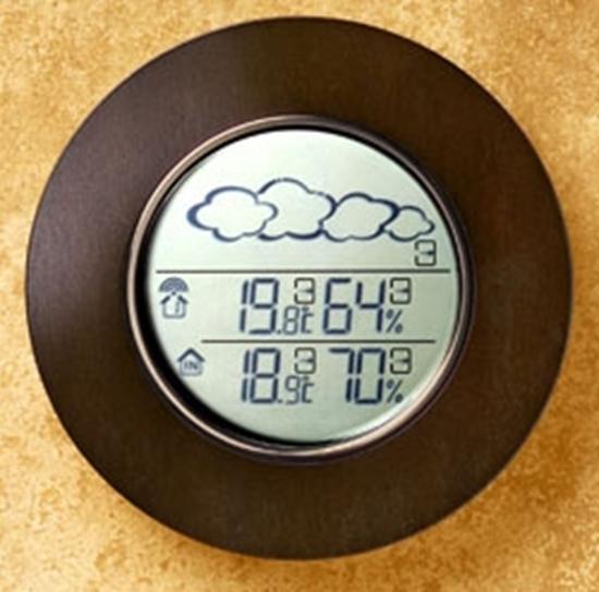 Picture of Estação meteorológica digital