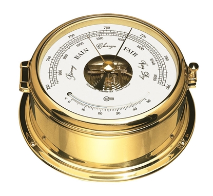 Picture of Porthole barothermometer Professional series