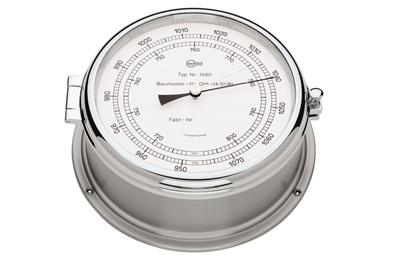 Picture of Barómetro com vigia de alta precisão série Professional