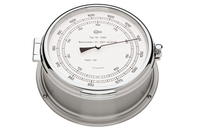 Picture of Hight-precision porthole barometer Professional series
