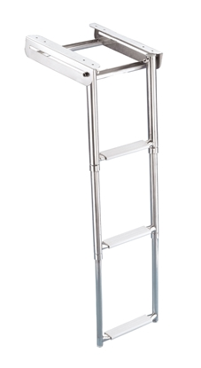 Picture of Stainles steel ladder - Vela