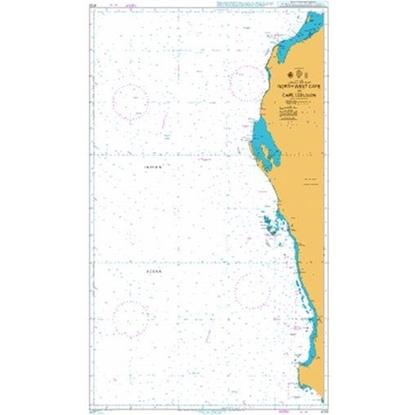 AUSTRALIA - WEST COAST / North West Cape to Cape Leeuwin