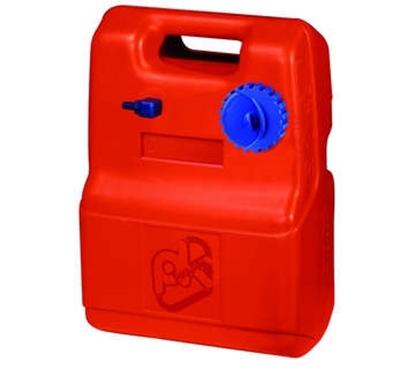 Picture of Tanque portátil p/ combustível 12 lt