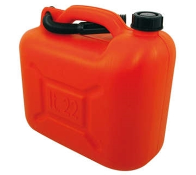 Jerrycan p/ combustível 20 lt