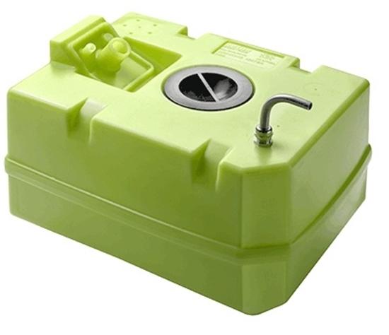 Picture of Tanque rígido água potável 40lt