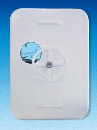 Picture of Watertight hatch model TR1