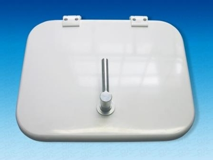 Picture of Watertight hatch model TR2