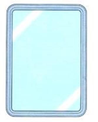 Picture of Linha simples Gebo - vidro único/janela fixa