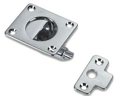 Picture of Spring latch