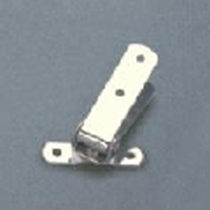 Picture of Cardan tiller connector