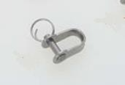 "Picture of Shackle for ""micro blocks"""