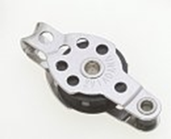 Moitão 8 mm c/suporte