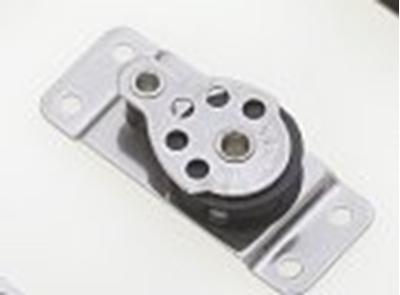 Moitão 8 mm com base