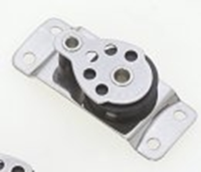 Moitão 8 mm com base curva