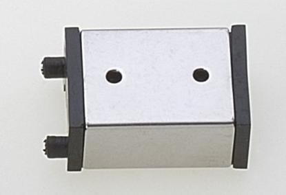 Picture of Calha c/ absorção de impacto em aço inox