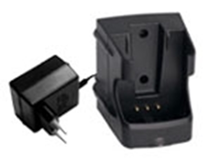 Picture of CCA110 Single-unit regular charger for HT hand portable radio