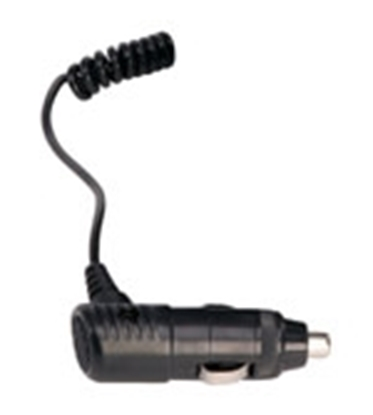 Picture of CMC750 Cigar lighter lead for the HT series hand portable
