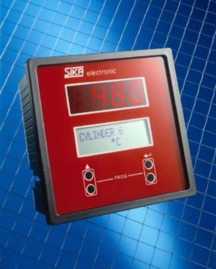 Picture of Temperature measuring instrument TS 31000