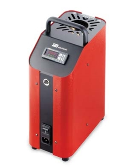 Calibrador de temperatura TP 17 650 M