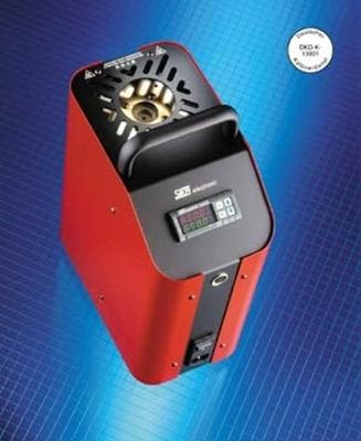 Calibradores de temperatura TP 17 000M