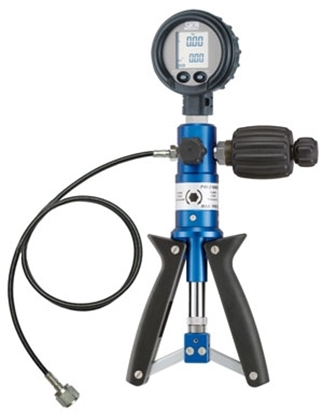 Picture of Sika pressure calibrator PM 40.2 E