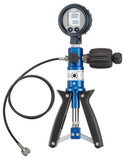 Picture of Calibrador de pressão Sika PM 40.2 E