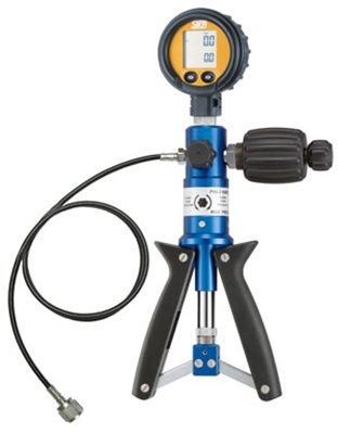 Picture of Calibrador de pressão Sika PM 40.2 D