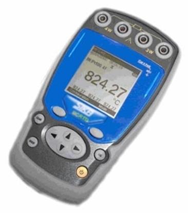 Picture of Calibrador de bolso universal - UC RTD