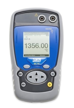 Picture of Universal pocket calibrator - series UC TC