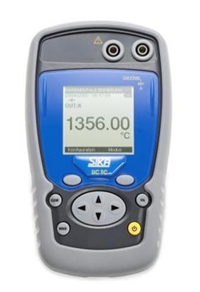 Calibrador de bolso universal - UC TC