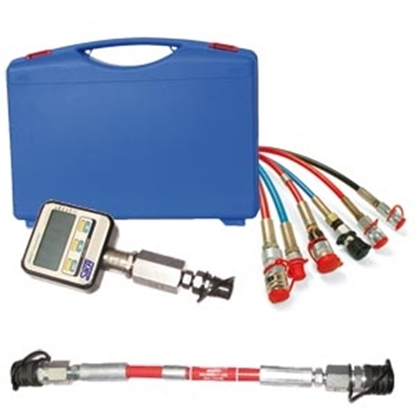 Picture of High pressure calibration set P-HP