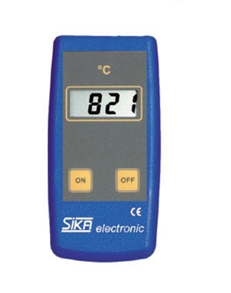 Picture of Hand held instrument for temperature - MH 1150