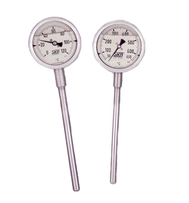 Picture of Diesel Engine Thermometers