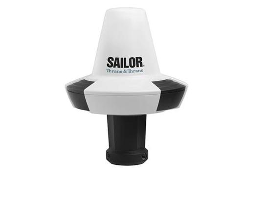 Picture of SAILOR 6110 Mini - C GMDSS System, Inmarsat-C, Sistema Mini-C