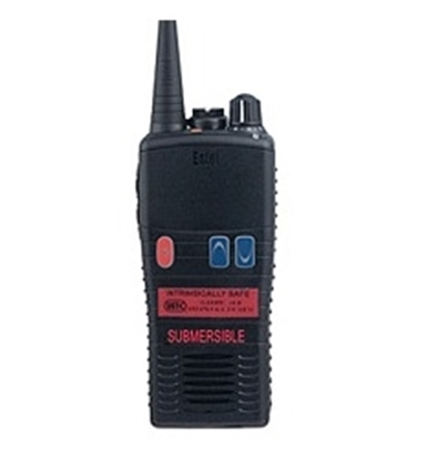 Picture of Entel ATEX IIA HT842 portable radio
