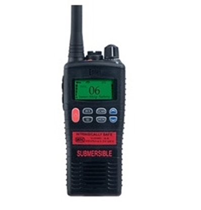 Picture of Entel ATEX IIA HT844 portable radio