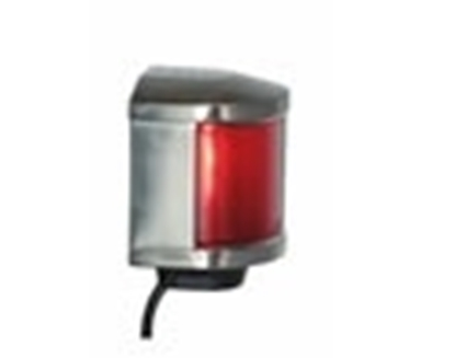 Picture of Side Light - Red