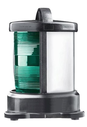 Picture of Navigation Light DHR 55 - All - round - Green