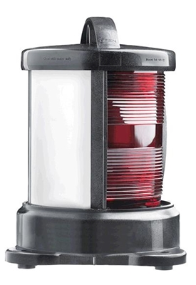 Picture of Navigation light DHR 55 - All - round - Red
