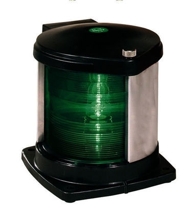 Picture of 760 Side light  Starboard - green