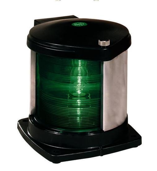 Farol 760  Estibordo - verde