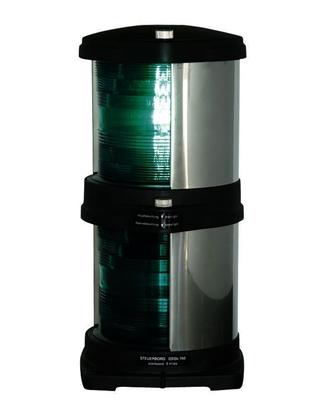 Picture of Double Side light  Starboard - green