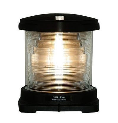 Picture of 760 Masthead light - white